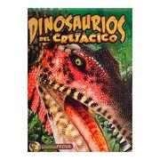 Dinosaurios del Cretácico - Varios - Latinbooks