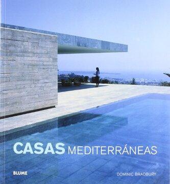 portada Casas Mediterráneas