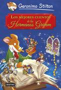 Los Mejores Cuentos de los Hermanos Grimm - Geronimo Stilton - Planeta