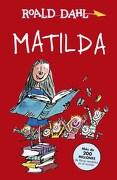 Matilda - Dahl Roald - ALFAGUARA