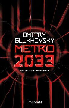 portada Metro 2033