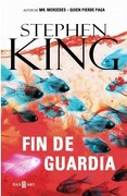 Fin de Guardia - Stephen King - Plaza & Janes