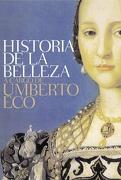 Historia de la Belleza - Umberto Eco - Debolsillo
