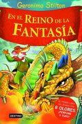 En el Reino de la Fantasia - Geronimo Stilton - Destino