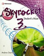 Skyrocket 3 Student´S Book - Andrew Starling - Richmond *A*