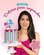 Delicias Para Sorprender - Pamela SÁNchez Sotomayor - Anaya Multimedia