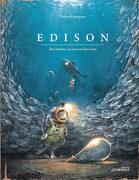 Edison. Dos Ratolins a la Recerca D'Un Tresor (Álbumes Ilustrados)