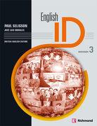 English id Britanico 3 Workbook - S.A. C.V. Richmond Publishing - Richmond