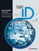 English id Britanico 2 Workbook - S.A. C.V. Richmond Publishing - Richmond