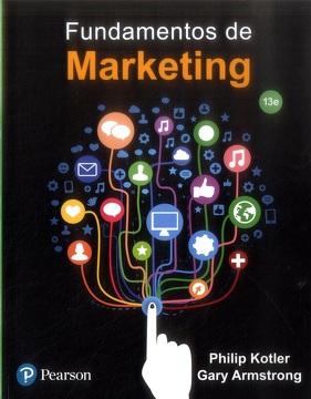 portada Fundamentos de Marketing