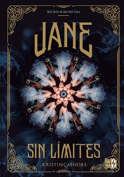 portada Jane sin Limites