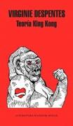 Teoria King Kong - Virginie Despentes - Random House