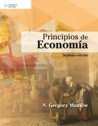 Principios de Economia - N. Gregory Mankiw - Cengage Learning