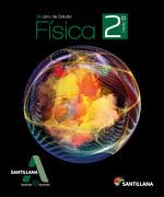 Física 2º Medio (Proyecto Aprender@Aprender) (Santillana) - Santillana - Santillana
