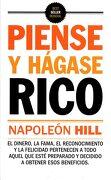 Piense y Hagase Rico - Napoleon Hill - Biblok