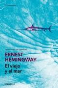 El Viejo y el mar - Ernest Hemingway - Debolsillo