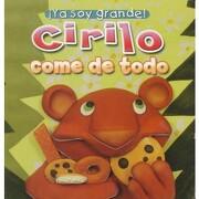Cirilo Come de Todo - Varios - LATINBOOKS