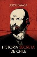 portada Historia Secreta de Chile - Jorge Baradit - Sudamericana