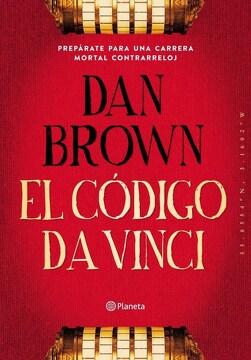 portada El Codigo da Vinci ( Nueva Edicion )