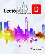 Lectópolis d - Varios Autores - Santillana