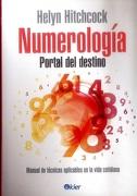 Numerologia. Portal del Destino - Helyn Hitchcock - Kier