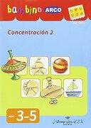 Bambino Concentracion 2 - Michael Junga - J. Domingo Ferrer, S.L.