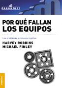 Por que Fallan los Equipos - Michael Finlay; Robins Harvey - Granica