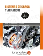 Sistemas de Carga y Arranque - Jose Guillermo Tena Sanchez - Paraninfo