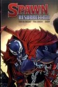 Spawn Resurrección - Todd Mcfarlane,Paul Jenkins - Planeta Deagostini Cómics