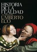 Historia de la Fealdad - Umberto Eco - Debolsillo