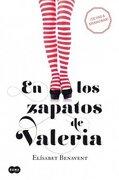 En los Zapatos de Valeria (Valeria 1) - Elisabet Benavent - Suma