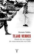 TejasVerdes. Diario de un Campo de Concentración en Chile - Hernan Valdes - Taurus