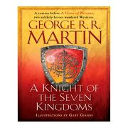 A Knight of the Seven Kingdoms (a Song of ice and Fire) (libro en Inglés) - George R. R. Martin - Bantam