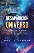 La Desaparicion del Universo - Gary R. Renard - Sirio