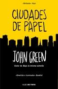 Ciudades de Papel - John Green - Debolsillo