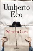 Numero Cero - Umberto Eco - Lumen