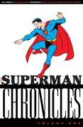 The Superman Chronicles: Volume 1 (libro en Inglés) - Jerry Siegel - Dc Comics