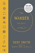 The Wander Society (libro en Inglés) - Keri Smith - Penguin Books
