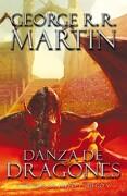 Danza de Dragones (Cancion de Hielo y Fuego #5) (Tb) - George R. R. Martin - Plaza & Janes