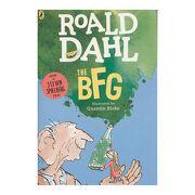 The bfg (libro en Inglés) - Roald Dahl - Puffin Books