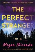 Perfect Stranger,The - Simon & Schuster (libro en inglés) - Megan Miranda - Simon And Schu Usa