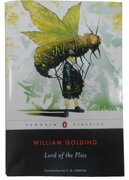 Lord of the Flies (libro en Inglés) - William Golding - Penguin Lcc Us
