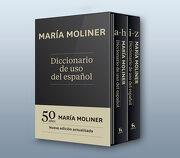 Diccionario de uso del Español - Maria Moliner Ruiz - Gredos