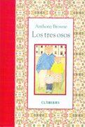 Los Tres Osos - Anthony Browne - Fondo de Cultura Económica