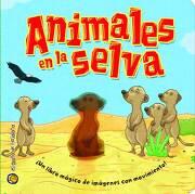 Animales en la Selva - Guadal - EL GATO DE HOJALATA INFANTIL