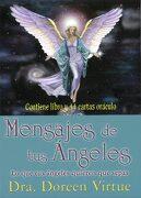 Mensajes de tus Ángeles: Cartas Oráculo: Lo que tus Ángeles Quieren que Sepas - Doreen Virtue - Arkano Books