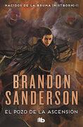 El Pozo de la Ascensión (Nacidos de la Bruma [Mistborn] 2) - Brandon Sanderson - B De Bolsillo