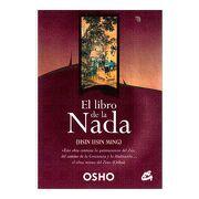 El Libro de la Nada - Osho - Gaia Ediciones