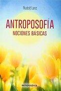 Antroposofia Nociones Basicas - Rudolf Lanz - Antroposófica