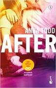 after1 AFTER: la historia de un amor infinito. (Ed.Pelicula)